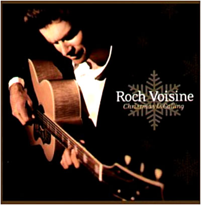 Roch Voisine - Christmas Is Calling