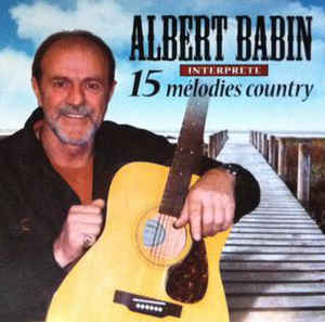 Albert Babin - 15 Mélodies Country