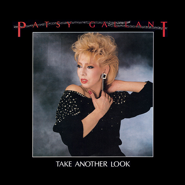 Patsy Gallant - Take another look