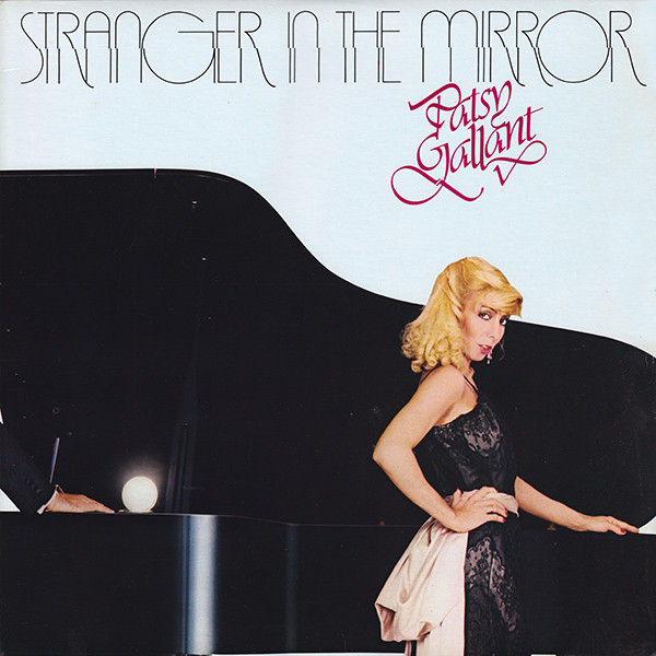 Patsy Gallant - Stranger In The Mirror