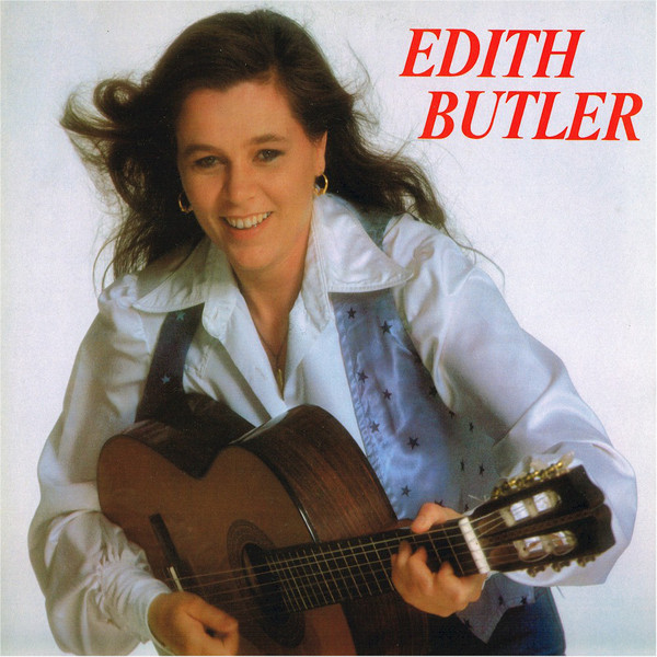 Édith Butler - Je m'appelle Édith