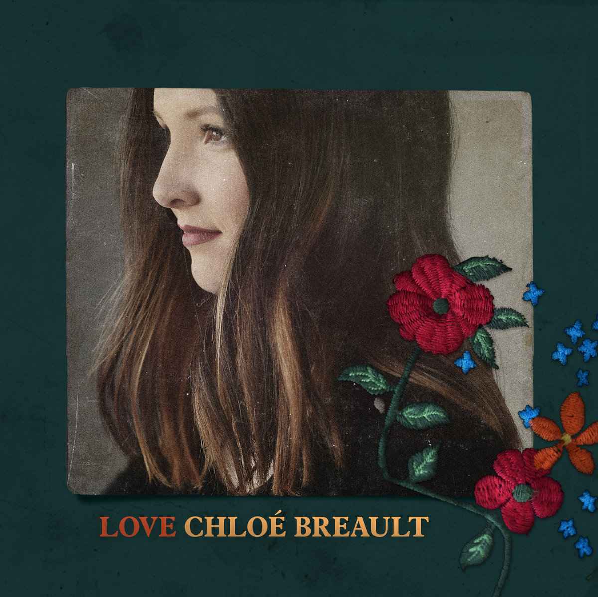 Chloé Breault - Love