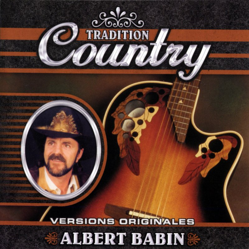 Albert Babin - Tradition Country