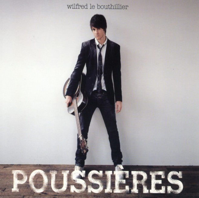 Wilfred LeBouthillier - Poussières