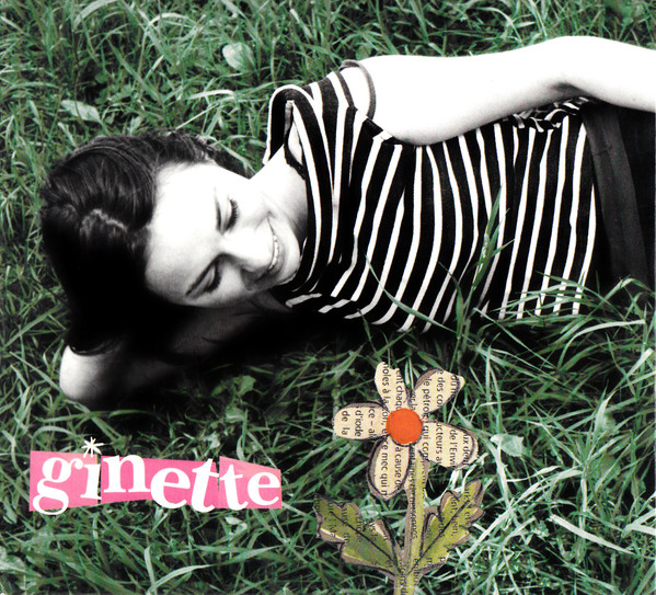 Ginette Ahier - Ginette
