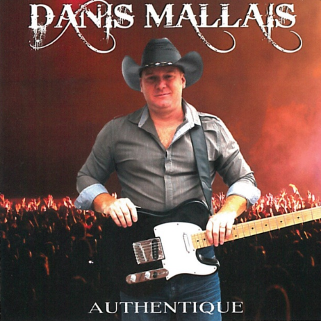 Danis Mallais - Authentique