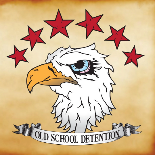Old School Detention - Old School Detention