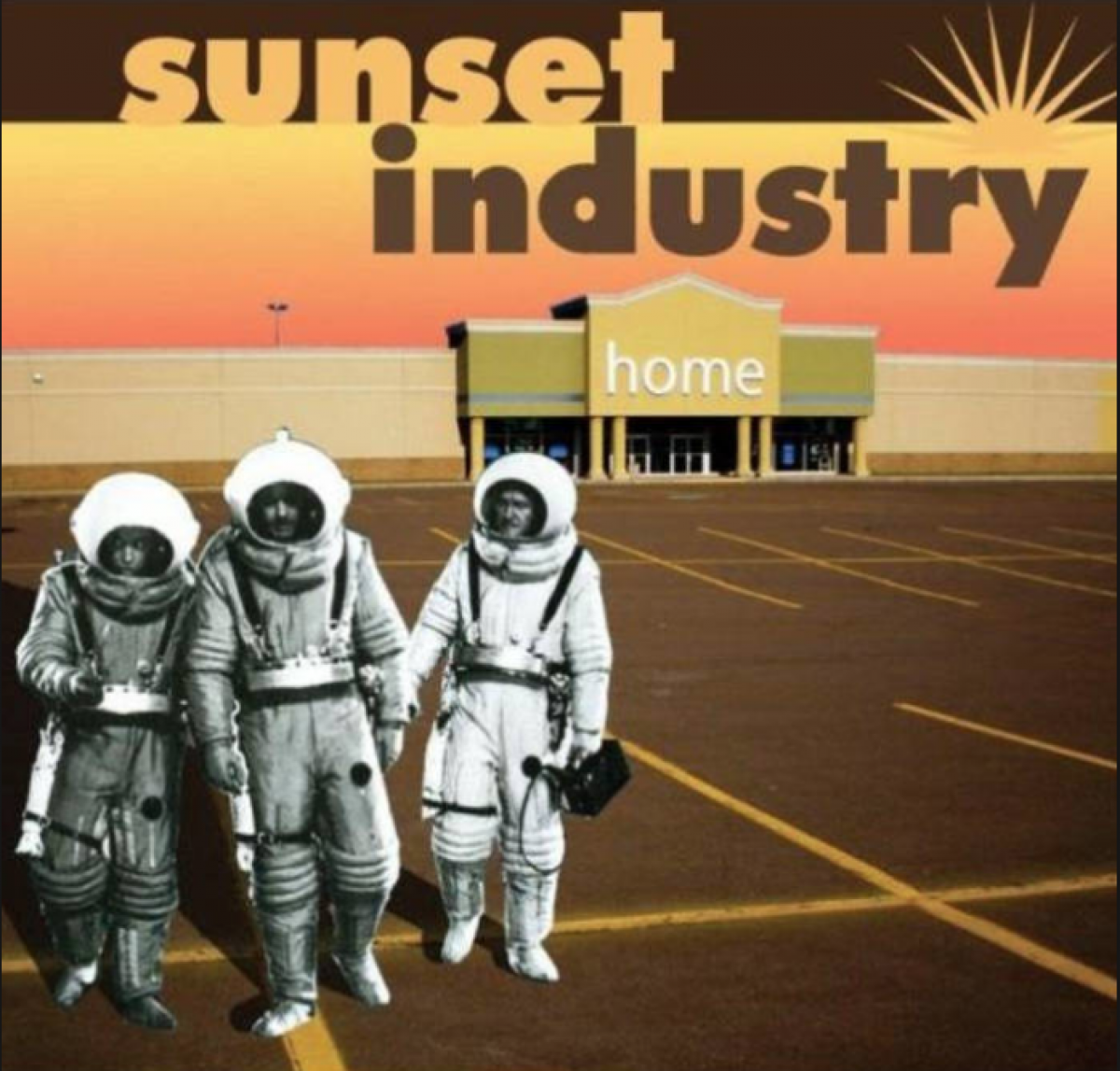 Sunset Industry